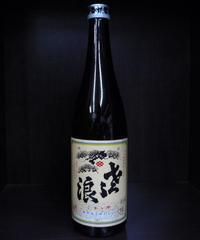 琵琶のささ浪・純米生原酒 720ml