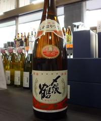 〆張鶴・月 本醸造 1.8L