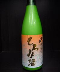 琵琶のささ浪・純米活性もろみ酒 720ml
