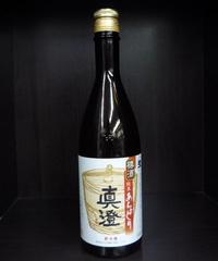 真澄・あらばしり樽酒吟醸生酒 720ml