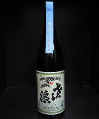 琵琶のささ浪・純米夏酒 720ml