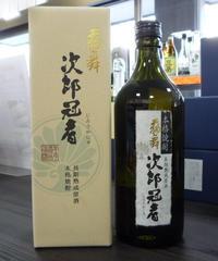 天狗舞・次郎冠者40° 吟醸粕取り焼酎 750ml