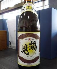 鶴見黄麹25° 1.8L