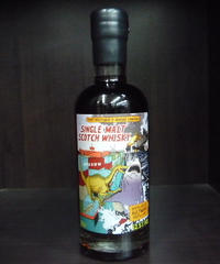 オルトモア batch6・ブティックウイスキー 500ml