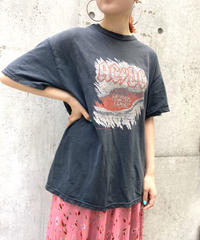 AC/DC damage band T-shirt