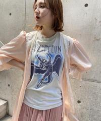 LED ZEPPELIN  vintage  band T-shirt   H044-15