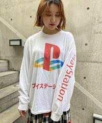 PlayStation ロンT