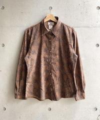 Python  pattern  shirt