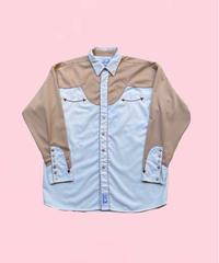 western shirt  H0003