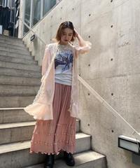 vintage   lingerie   gown   H044-11