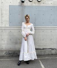 vintage lace dress