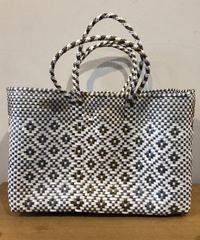 Mexican Plastic Tote bag メキシカントートバッグ MS