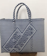 Mexican Plastic Toto bag メキシカン トートバッグ   L