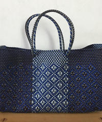 Mexican Plastic Tote bag メキシカントートバッグf