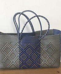 Mexican Plastic Tote bag メキシカントートバッグe