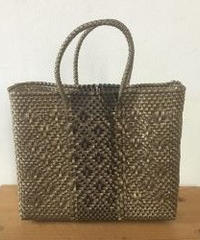 Mexican Plastic Tote bag メキシカントートバッグ S