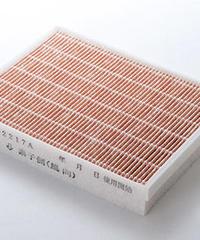 パナソニック社製 熱交換気システム 給気清浄フィルター高性能 FY-FDD2217A