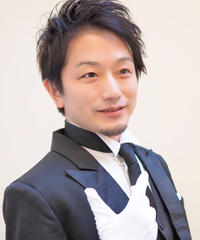 ルーカス伽豆海–Lucas Kazumi–