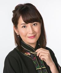 中臣ひとか-Hitoka Nakatomi-