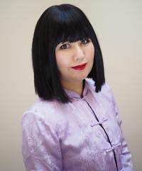 鍋島 菊歌-Kikka Nabeshima-