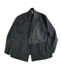 TYPE 02 Double jacket