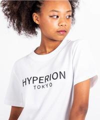 ベーシックロゴ Tシャツ ホワイト