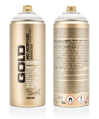 Montana Gold 400ml G-Series