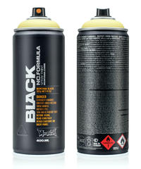 Montana Black 400ml B-Series