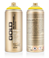 Montana Gold 400ml Shock