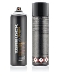 Montana  Tarblack  500ml Low-Pressure