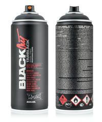 Montana Blackout Tarblack