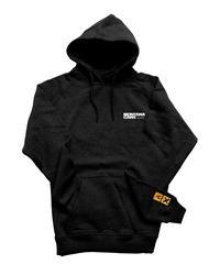 Montana Typo + Logo  Hoodies