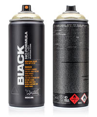 Montana Black 400ml Metallic