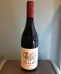 コヤマワイン ワイパラピノノアール