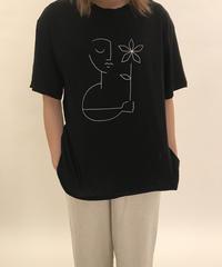 Korea design T-shirt