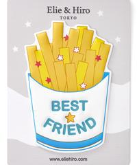 <BEST FRIEND>