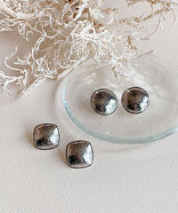 silver pierce V-015