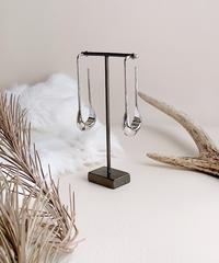 silver pierce M-010