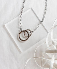 chain necklace M124