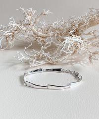 silver 925 bracelet D111