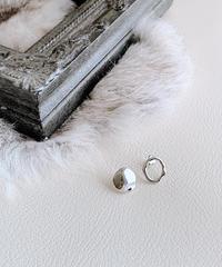 silver pierce R-013