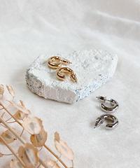 silver pierce L104