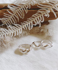 silver ring 925  I-038