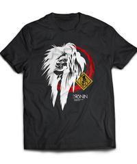 RONIN ONI T-shirts