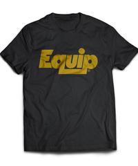 EQUIP LOGO T-shirts
