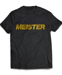 MEISTER LOGO T-shirts