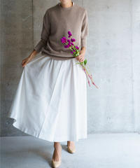 "Cotton Linen Dress ""KATIE"""