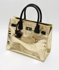 MARK&LONA Prism Camo Classic Bag ゴールド  MLBK-ZY12