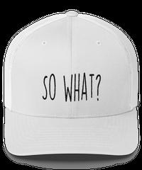 【予約商品】SERENO BB MESH CAP sowht