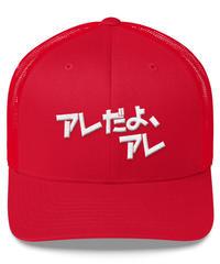 【予約商品】SERENO BB MESH CAP AREARE